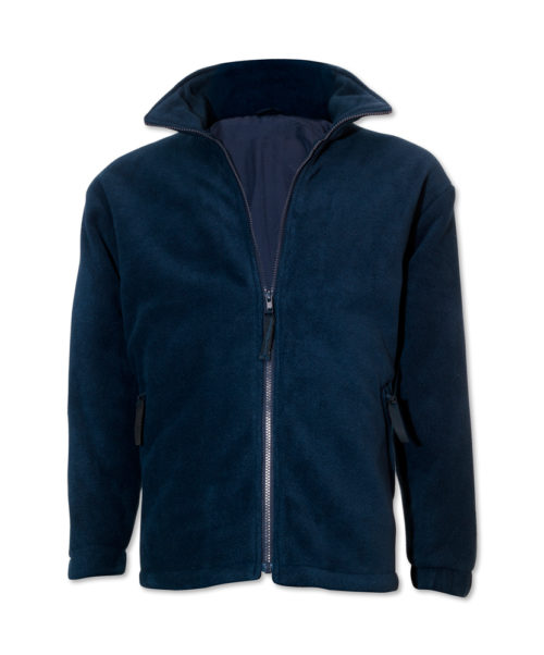 FLBR - Fleece (Brushed - Incudes Gilet)