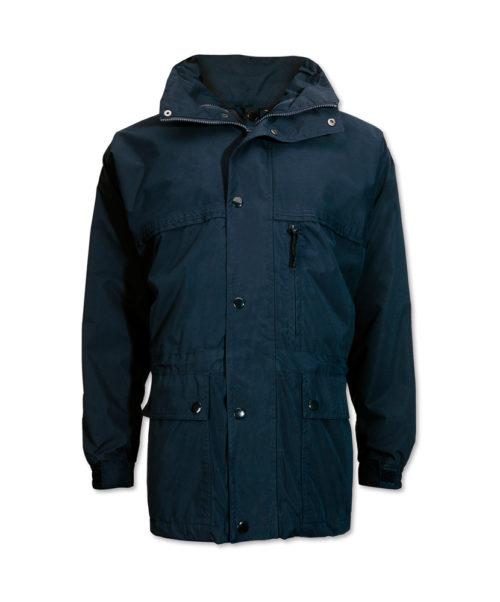 OJKT - Outerjacket (Not Hiviz Or Gore Fabric)