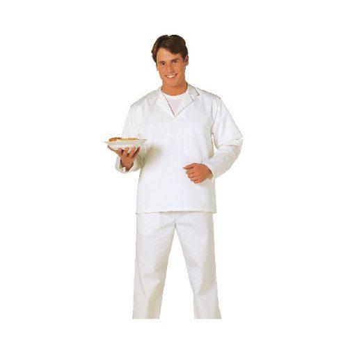 Bakers Shirt Long Sleeve