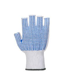 Fingerless Polka Dot Glove