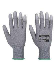 PU Fingertip Glove