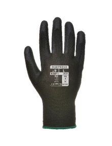 PU Palm Glove  (Pk 12)