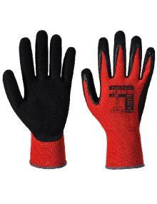 Red Cut 1 Glove