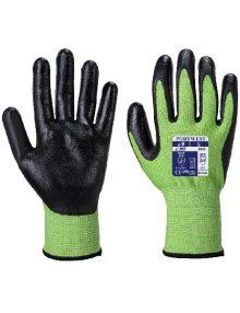 Green Cut 5 Glove