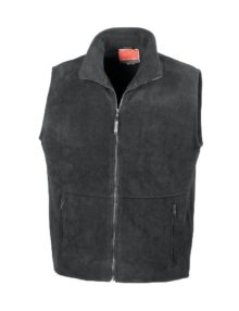 BWMR - Bodywarmer (Not Fleece/Soft Shell/Bonded)