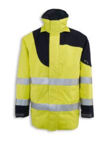 HIVJ - Hiviz Jacket