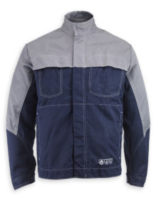 OJKT - Outerjacket (Not Hiviz Or Gore Fabric)