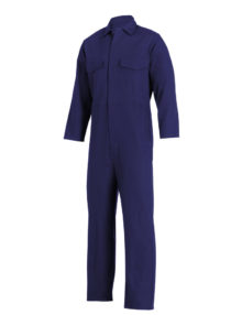 BOIL - Boilersuit (Including Bib & Brace)