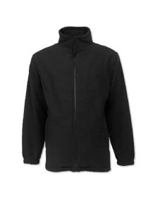 FLBR - Fleece (Brushed - Incudes Gilet)