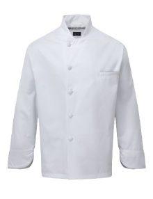 CHEF - Chefwear (Skull Cap/Trs/Jkts)
